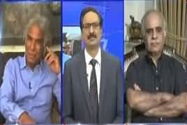 Kal Tak with Javed Chaudhry (Caretaker PM) – 28th May 2018