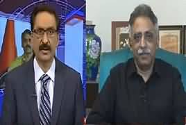 Kal Tak with Javed Chaudhry (Chairman NAB Issue) – 27th May 2019