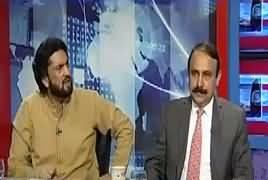 Kal Tak with Javed Chaudhry (Challenges For Pakistan) – 5th October 2017