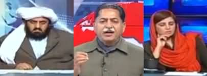 Kal Tak with Javed Chaudhry (Confusion on Resignations Issue) - 28th December 2020
