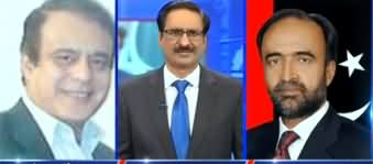 Kal Tak with Javed Chaudhry (Corona & Politics) - 16th April 2020