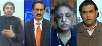 Kal Tak with Javed Chaudhry (Coronavirus And Politics)- 7th April 2020