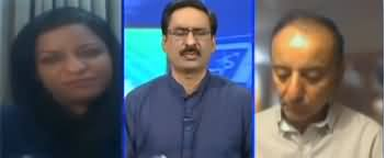 Kal Tak with Javed Chaudhry (Coronavirus & Politics) - 19th May 2020