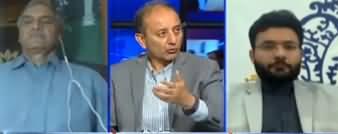 Kal Tak with Javed Chaudhry (Coronavirus Precautions) - 1st April 2020