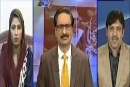 Kal Tak with Javed Chaudhry (Corruption Ke Ilzamat) – 1st November 2017