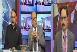 Kal Tak With Javed Chaudhry (Current Issues) – 1st January 2018