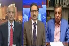 Kal Tak With Javed Chaudhry (Economy Crisis) – 18th October 2018