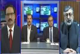 kal tak with Javed Chaudhry (Election 2018) – 23rd July 2018