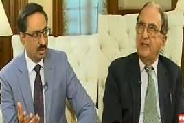 Kal Tak With Javed Chaudhry (Election Discussion) – 19th July 2018