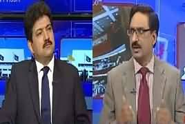 Kal Tak with Javed Chaudhry (Election Se Pehle Hulchul) – 19th April 2018