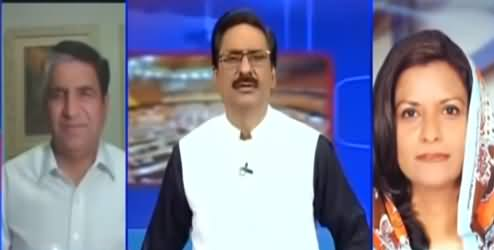 Kal Tak with Javed Chaudhry (Electoral Reforms) - 4th May 2021