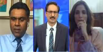 Kal Tak with Javed Chaudhry (Fake License of Pilots) - 24th June 2020