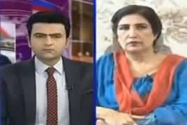 Kal Tak with Javed Chaudhry (Fazal ur Rehman Kia Chahte Hain) – 19th June 2019