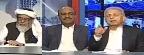 Kal Tak with Javed Chaudhry (Fazlur Rehman Demands) - 30th October 2019