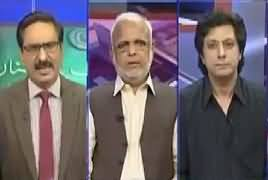 Kal Tak With Javed Chaudhry (Five Years of PMLN) – 31st May 2018