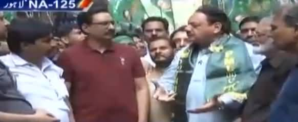 Kal Tak with Javed Chaudhry (From NA-125) – 2nd July 2018