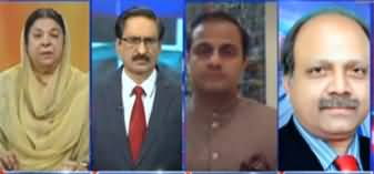 Kal Tak with Javed Chaudhry (Govt Decides To Ease Lockdown) - 6th May 2020