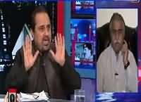 Kal Tak with Javed Chaudhry (Govt Ready To Talk With Opposition) – 4th May 2016
