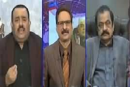 Kal Tak With Javed Chaudhry (Govt Vs Opposition) – 10th January 2019