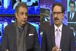 Kal Tak With Javed Chaudhry (Govt Vs Opposition) – 16th January 2019