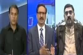 Kal Tak with Javed Chaudhry (Horse Trading in Senate Election) – 5th March 2018