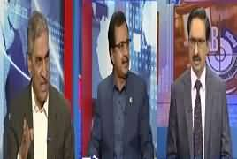 Kal Tak with Javed Chaudhry (Hum Apne Dushman Aap) – 8th November 2017