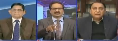 Kal Tak with Javed Chaudhry (IMF Se Muahida) - 11th February 2019