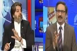 Kal Tak with Javed Chaudhry (Imran Khan Ka Bara Qadam) – 18th April 2018