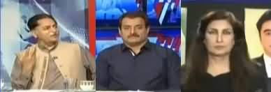 Kal Tak with Javed Chaudhry (Imran Khan Ke Daawe) - 30th October 2018