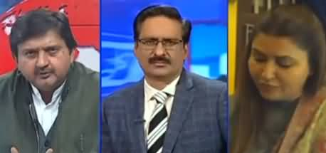 Kal Tak with Javed Chaudhry (Imran Khan Vs PDM) - 23rd December 2020