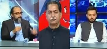 Kal Tak with Javed Chaudhry (Increasing Political Chaos) - 2nd November 2020
