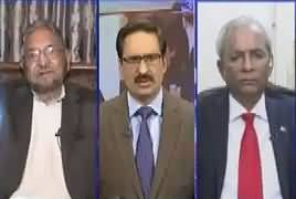Kal Tak with Javed Chaudhry (India Ke Mansobe) – 15th January 2018