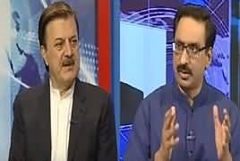Kal tak with Javed Chaudhry (Indian Election) – 23rd May 2019