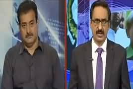 Kal tak with Javed Chaudhry (Kashmir Issue)  – 20th August 2019