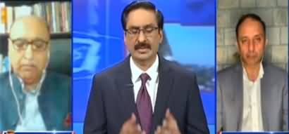 Kal Tak with Javed Chaudhry (Kashmir Kab Azad Hoga) - 5th August 2020