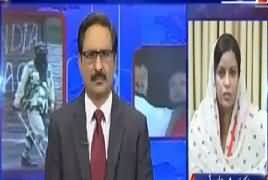 Kal Tak with Javed Chaudhry (Kashmir Mein Barbariyat) – 2nd April 2018
