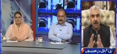 Kal Tak with Javed Chaudhry (Kasur Ke Bache) - 18th September 2019