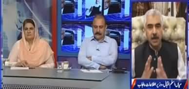 Kal Tak with Javed Chaudhry (Kasur Ke Bache) - 18th September 2019