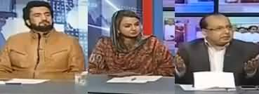 Kal Tak with Javed Chaudhry (Kia Election Waqt Per Honge?) – 16th November 2017