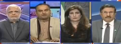 Kal Tak with Javed Chaudhry (Kia Koi NRO Ho Raha Hai) – 28th December 2017
