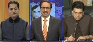 Kal Tak with Javed Chaudhry (Kia Legislation Ho Paye Gi?) - 2nd December 2019