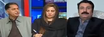 Kal Tak with Javed Chaudhry (Kia Mehngai Kam Hogi?) - 9th March 2020