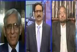 Kal Tak with Javed Chaudhry (Kulbhushan Yadav) – 25th December 2017