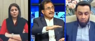 Kal Tak with Javed Chaudhry (Lockdown Per Confusion) - 15th April 2020