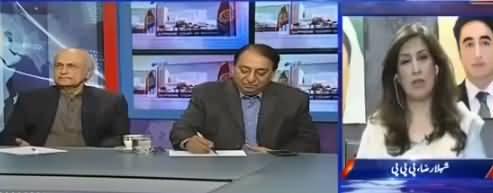 Kal Tak with Javed Chaudhry (Major Ishaq Shaheed) – 22nd November 2017