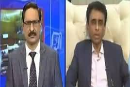 Kal Tak with Javed Chaudhry (MQM Issue) – 12th February 2018