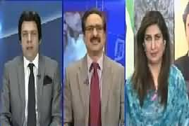Kal Tak with Javed Chaudhry (MQM Mein Phoot) – 6th February 2018
