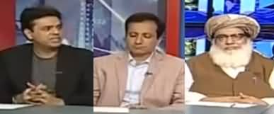 Kal Tak with Javed Chaudhry (Muzakrat Ki Koshish) - 21st October 2019