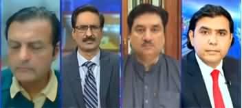 Kal Tak with Javed Chaudhry (NAB Taarzan Ban Gaya?) - 2nd June 2020