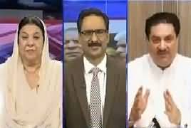 Kal Tak With Javed Chaudhry (Nawaz Sharif Cases) –12th June 2018